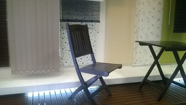 Muebles Bares y Jardines  Lonas Kami